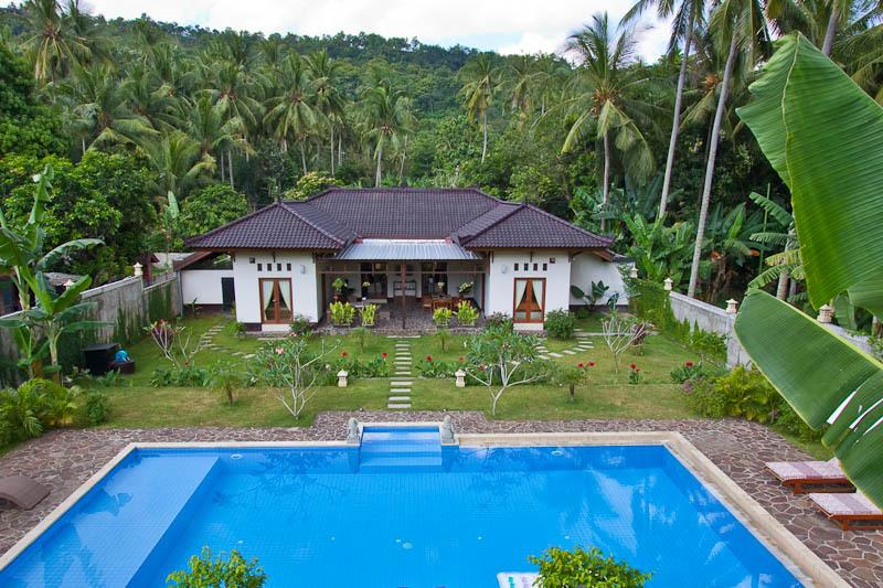 Experience-Villa-Lombok, vacation rental in Lombok