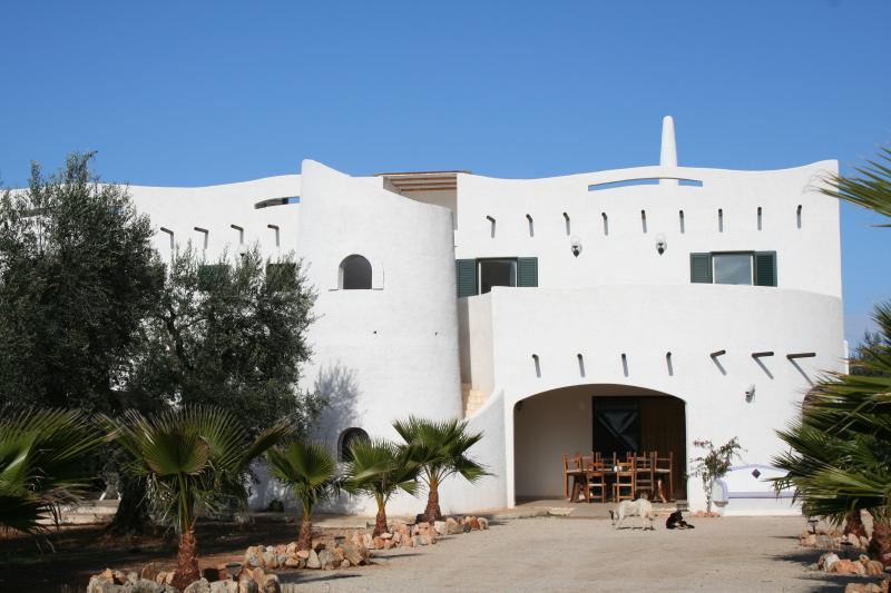 Tenuta Morige - Morige Grande, holiday rental in Galatone
