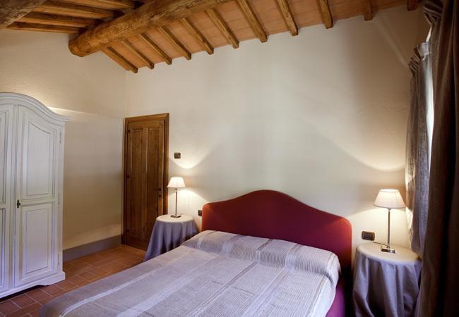 Coronide Lizuti Country Resort, holiday rental in Osteria Nuova