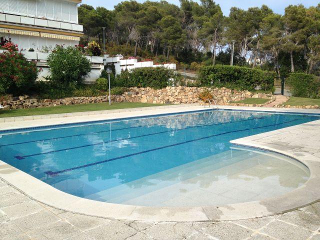 Apto Playa de Aro Urb Petunias, holiday rental in Platja d'Aro
