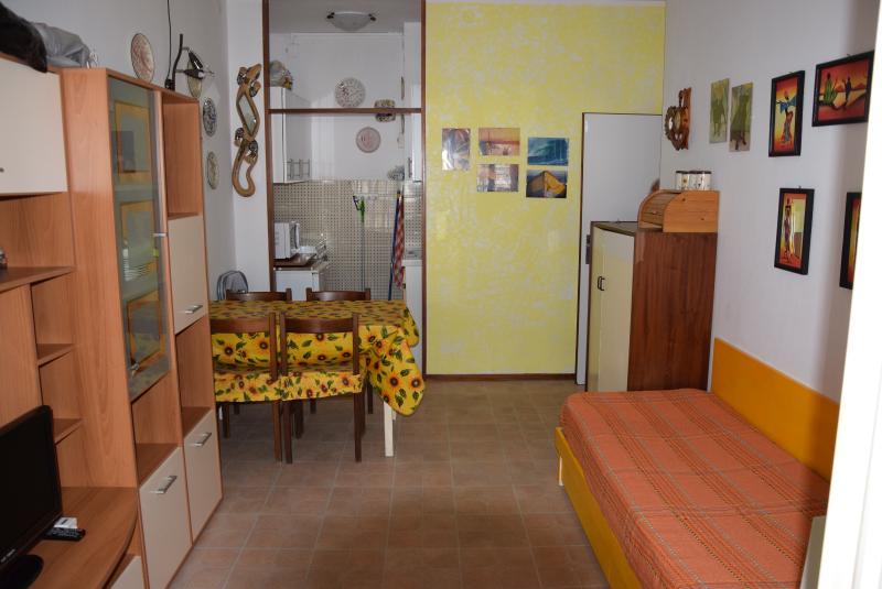 Vacanza a due passi dal mare, holiday rental in Ostellato