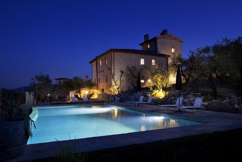 Il Forteto, location de vacances à Bagno a Ripoli