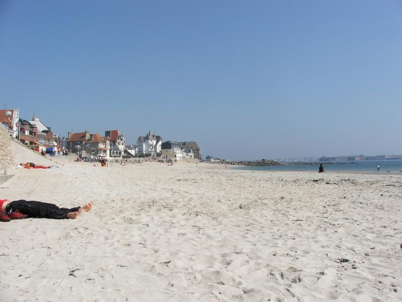 The Lorient beaches are only 40 minutes away