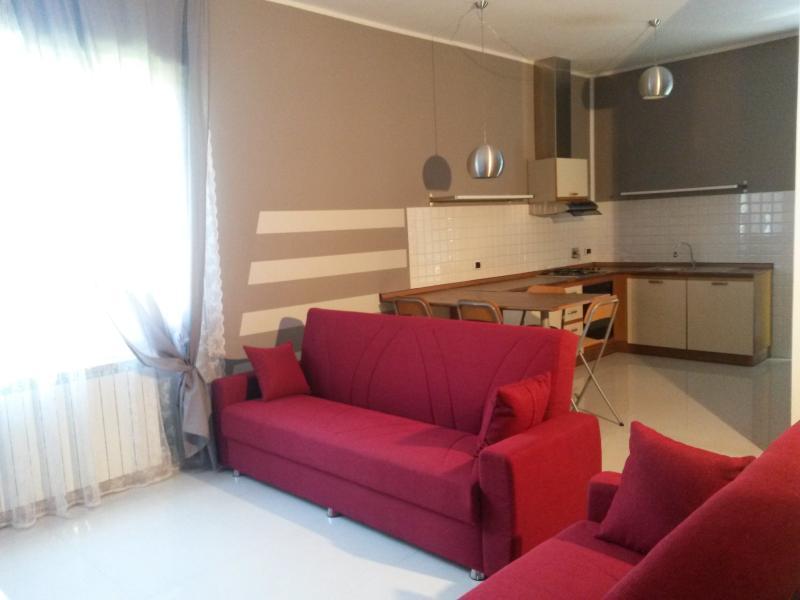 Lunihome, vacation rental in Fiascherino