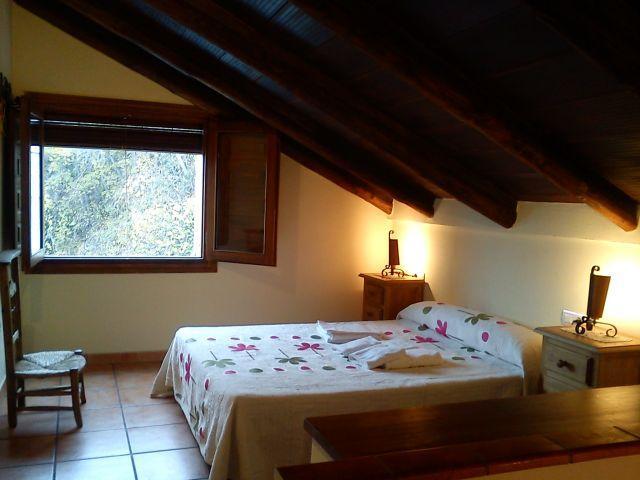 Alojamientos rurales Conjunto Los Prados, holiday rental in Quentar