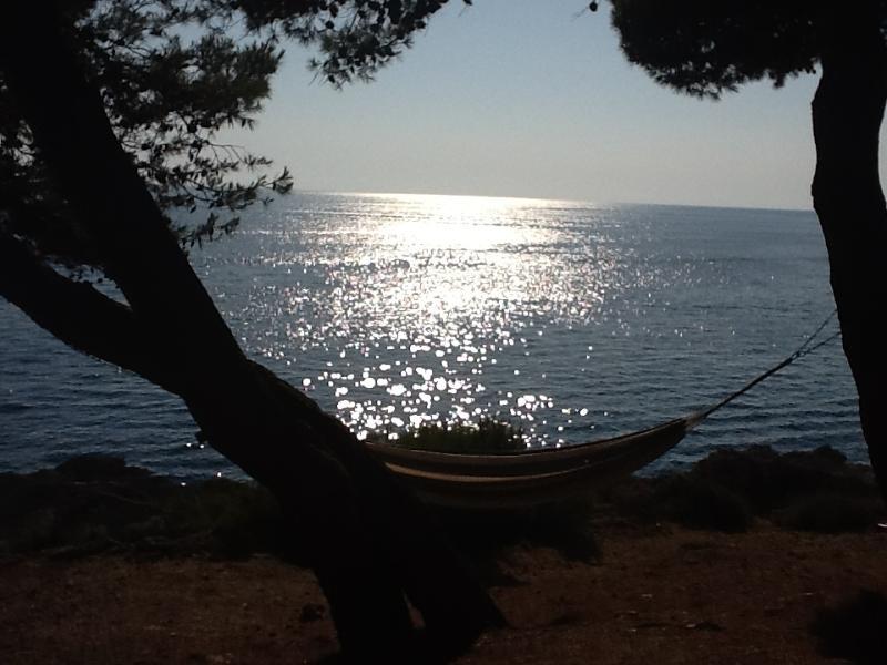 Liznjan Beach