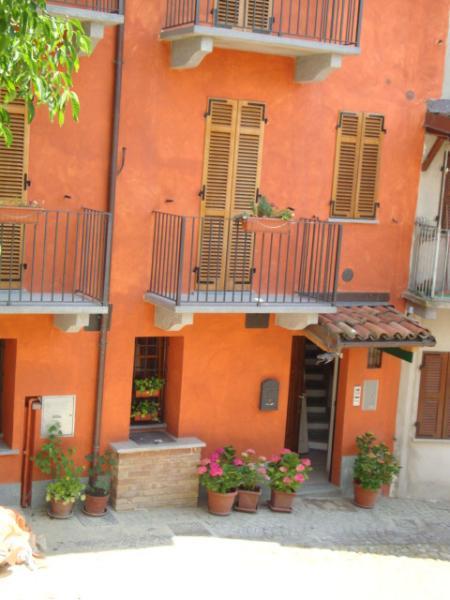B & B PROSA Sota « l Castel - Montemagno (AT) - Italie