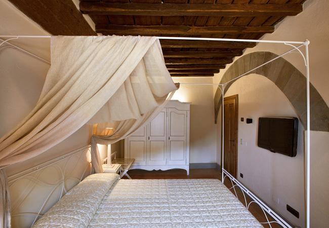 Eudora- Lizuti Country Resort, holiday rental in Osteria Nuova