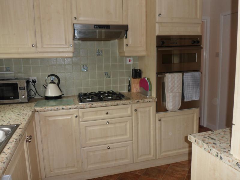 Kitchen - alternate view