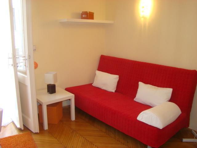 Karotte-Zimmer 2