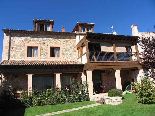 La Cantañera, holiday rental in Castroserna de Abajo
