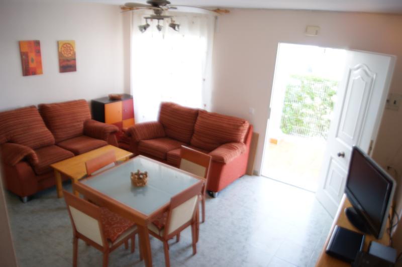Casa Caprese - Vera Playa - Fuentemar, alquiler de vacaciones en Vera