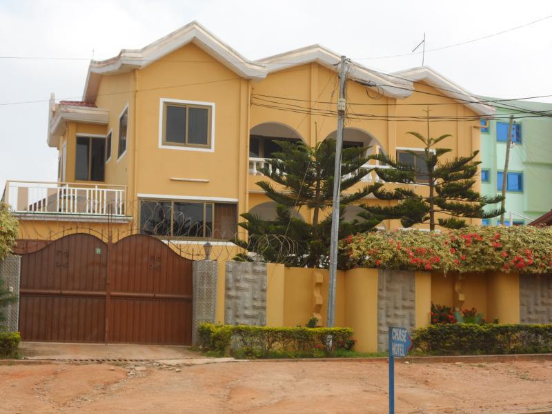 Angela Holiday letting, vacation rental in Achimota