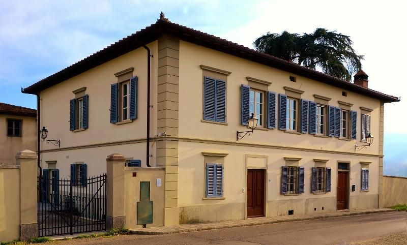 Casa vacanze, Holiday house, Villa di Pilarciano, holiday rental in Vicchio