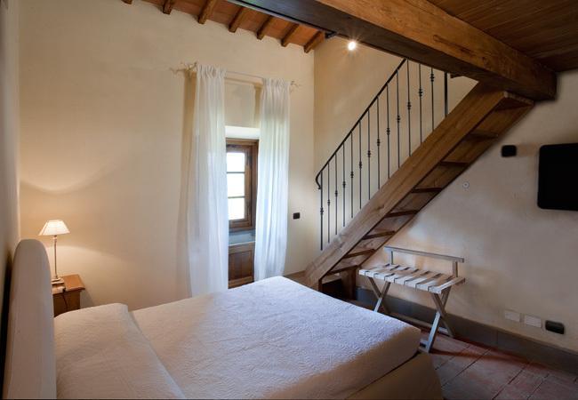 Fileto - Lizuti Country Resort, holiday rental in Osteria Nuova