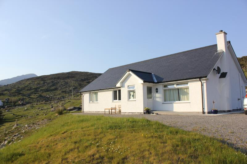 Sonas Cottage, vacation rental in Lewis and Harris