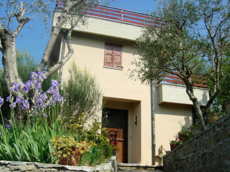 Villino 'La casetta', vacation rental in Macerata