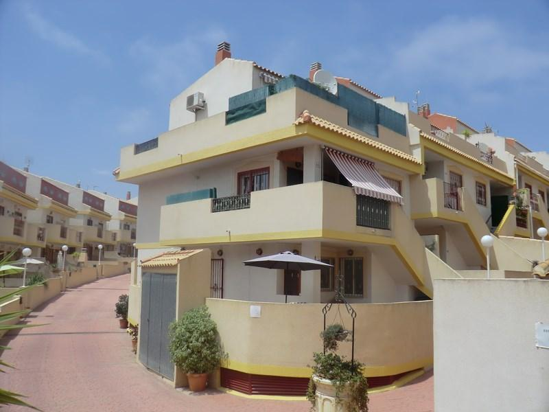 La Zenia  2 Bed Ground Floor Apartment (D1), vacation rental in La Zenia