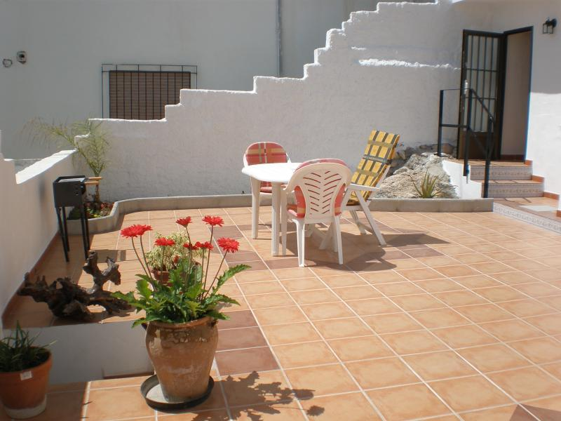 Carmen House old  town, vacation rental in Salobrena
