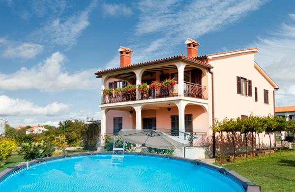 Villa Maria, holiday rental in Kapelica