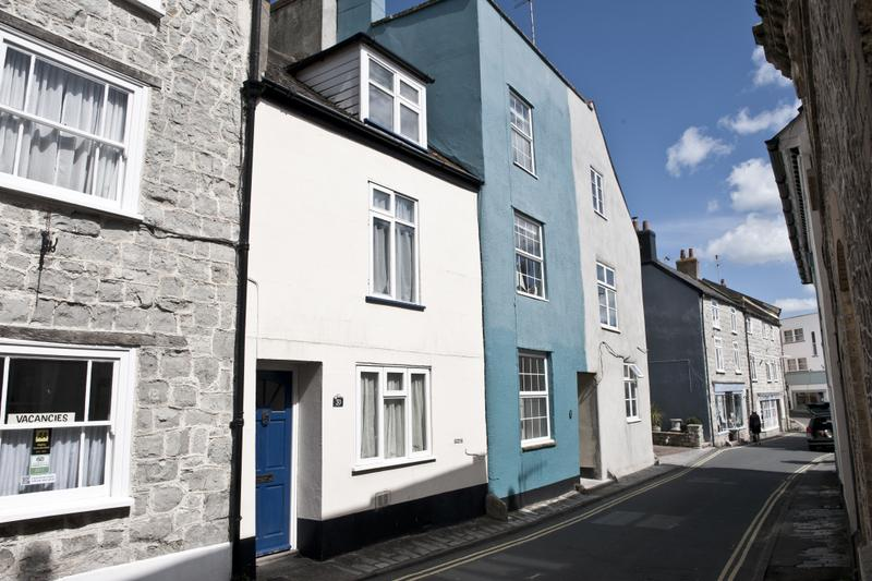 Lavender Cottage, vacation rental in Lyme Regis