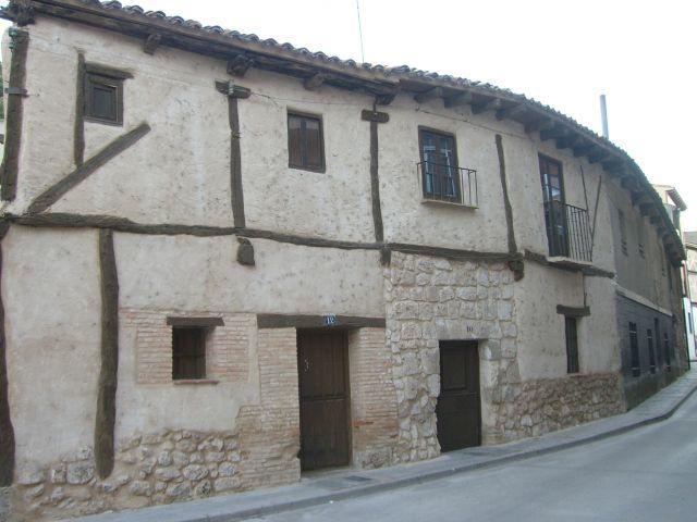 laviejacasa, alquiler de vacaciones en Provincia de Valladolid