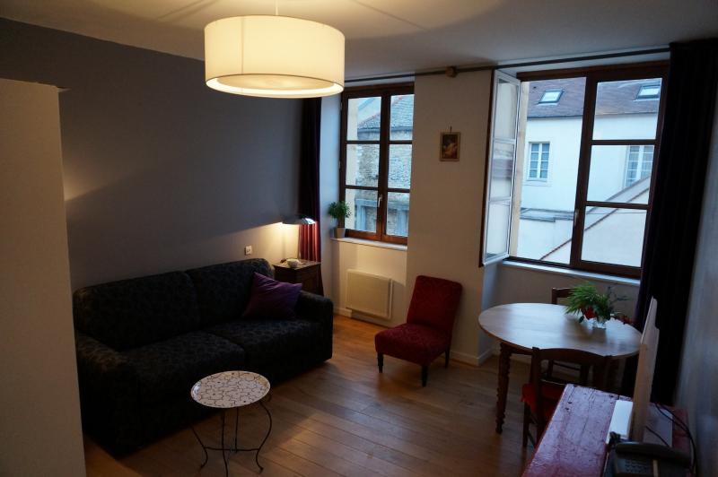 La Bonne Escale, vacation rental in Dijon