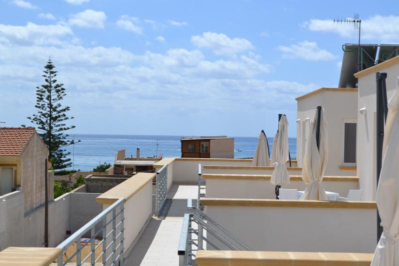 LE SAGRE, holiday rental in Tre Fontane