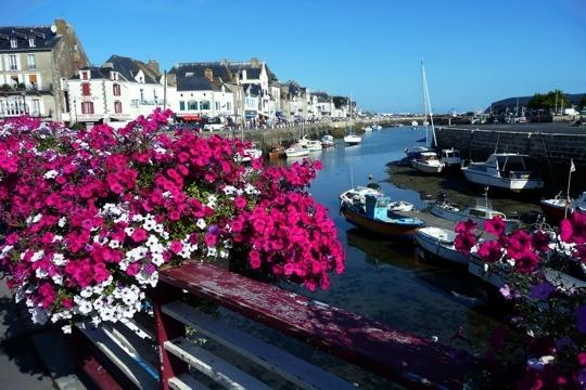 Excursion Croisic : Charming City of Character and Beautiful Wild Coast !