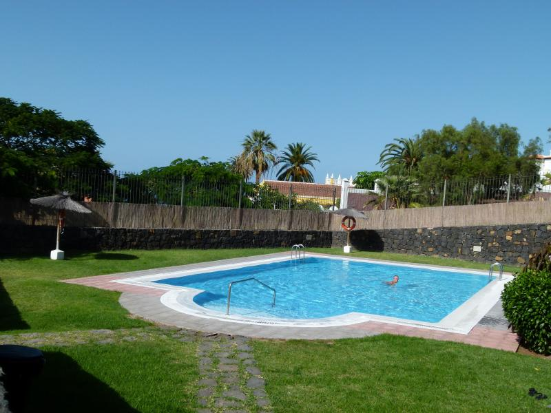 House in Puerto de la Cruz, vacation rental in Puerto de la Cruz