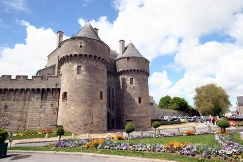 Excursion to Guerande : Visit the splendid Medieval Walled City