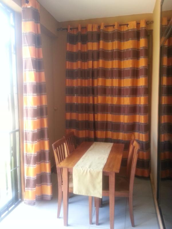 1 Bedroom Studio For Rent: One Bedroom Studio Fully Furnished Apartment Has Internet