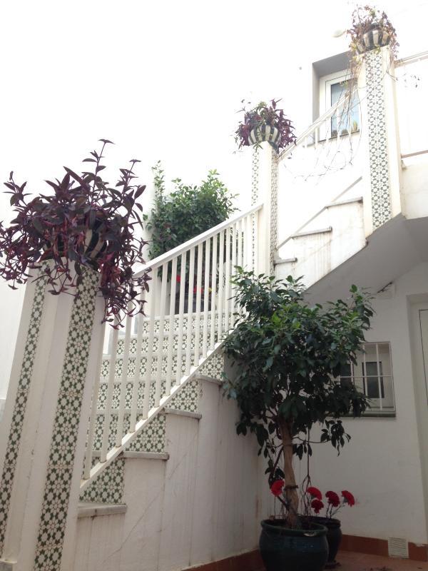 Apartamento Ana hall