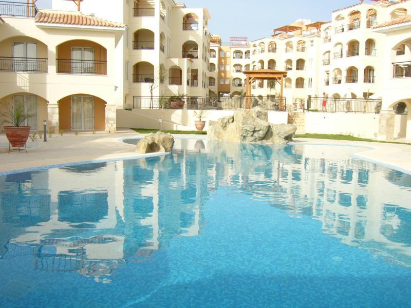 Elyssa 1, vacation rental in Empa