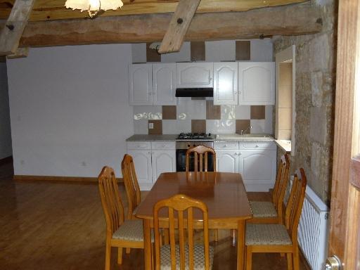 kitchen first floor apartment