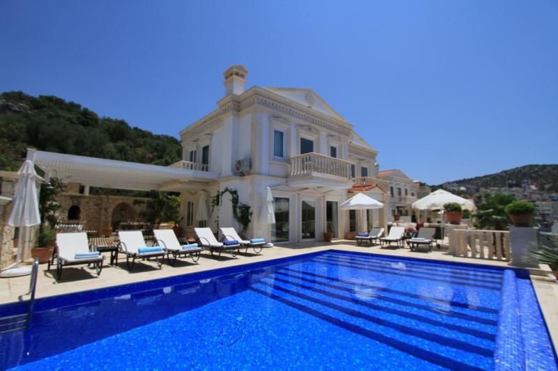 Villa Holu