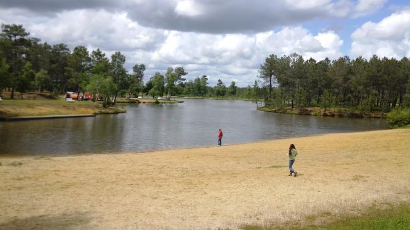 montendre lake