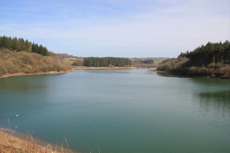 Wistmoorland Reservoir