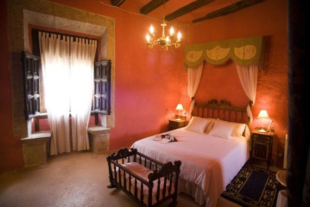 Marqués de Valdeolivo, vacation rental in Mosqueruela