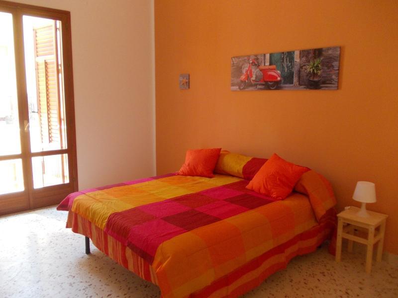 LE CASETTE DI CASTELLAMMARE, holiday rental in Acate