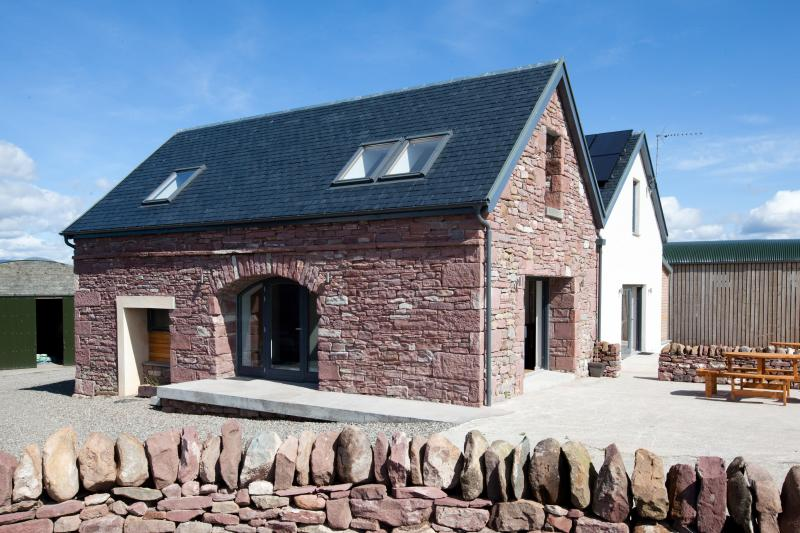 The Old Dairy, vacation rental in Gartocharn