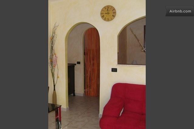 grazioso, vacation rental in La Maddalena