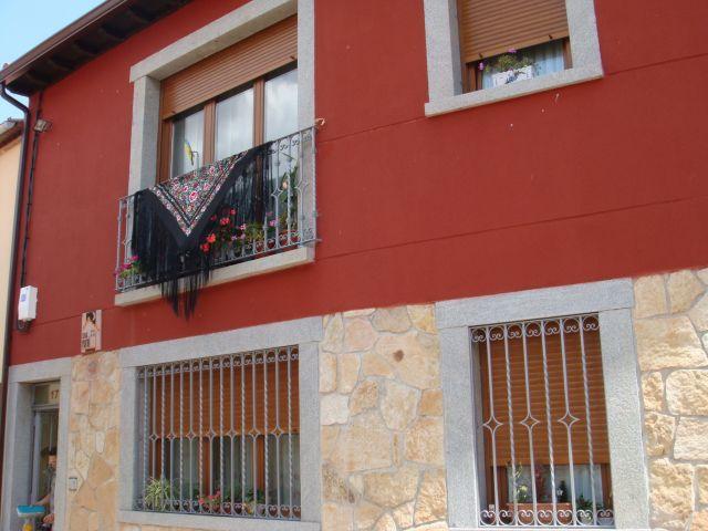 El Picón de Roque, holiday rental in Pradosegar