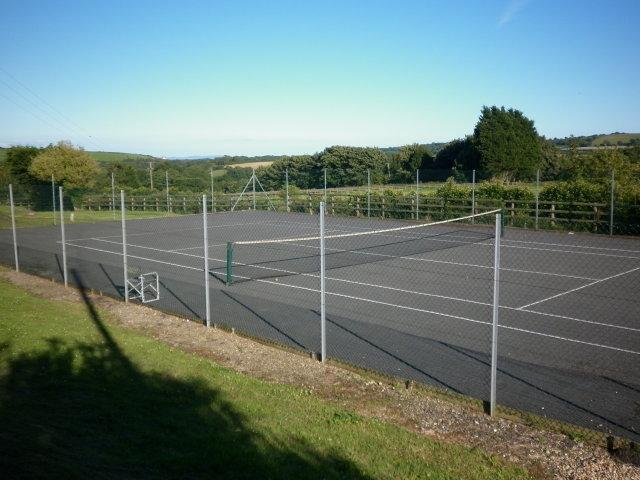 tenis colectivo