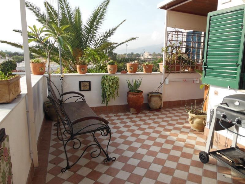 casa Lunastella, vacation rental in Raffo