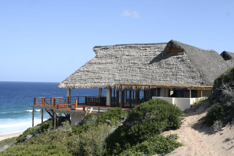 The Lookout, vacation rental in Mozambique