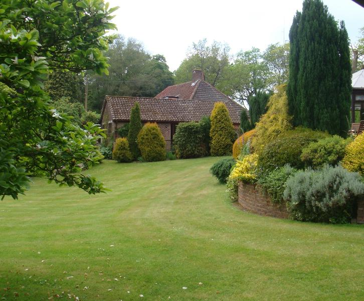 Picket Hill Cottage, holiday rental in North Gorley