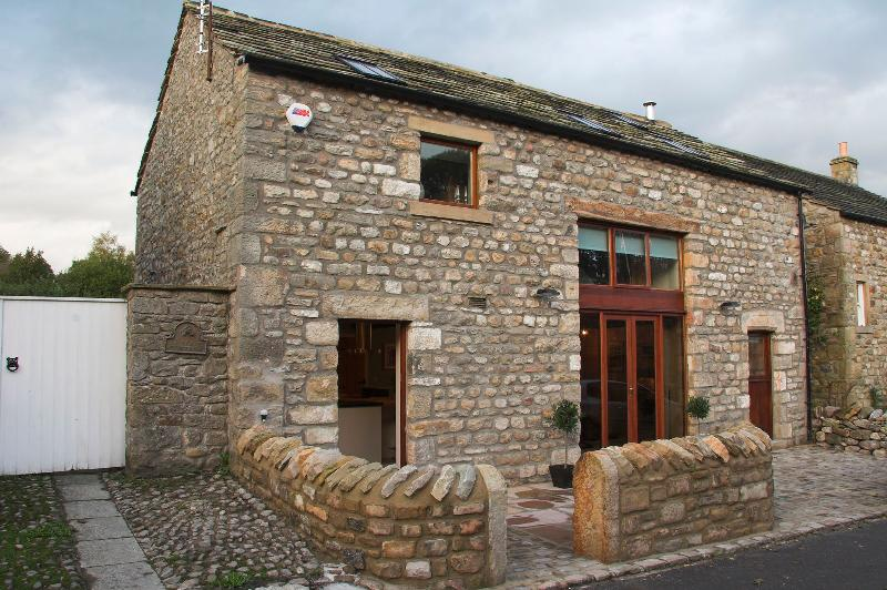Bull Barn Kirkby Malham