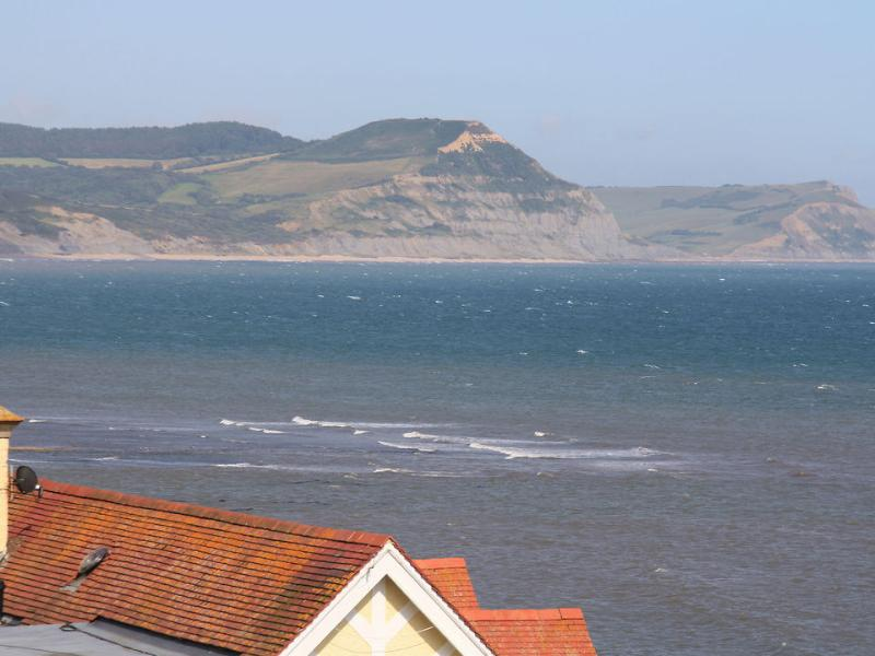 Lyme Bay, Dorset