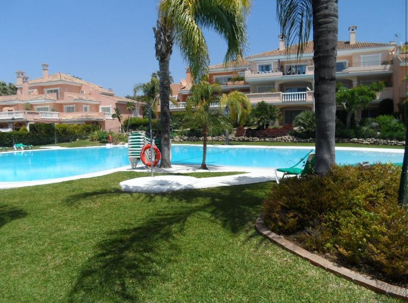 Park Beach - Pool 1